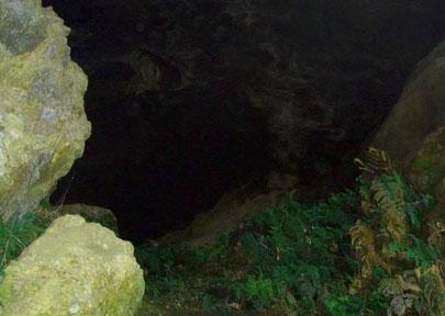 Ravana Caves